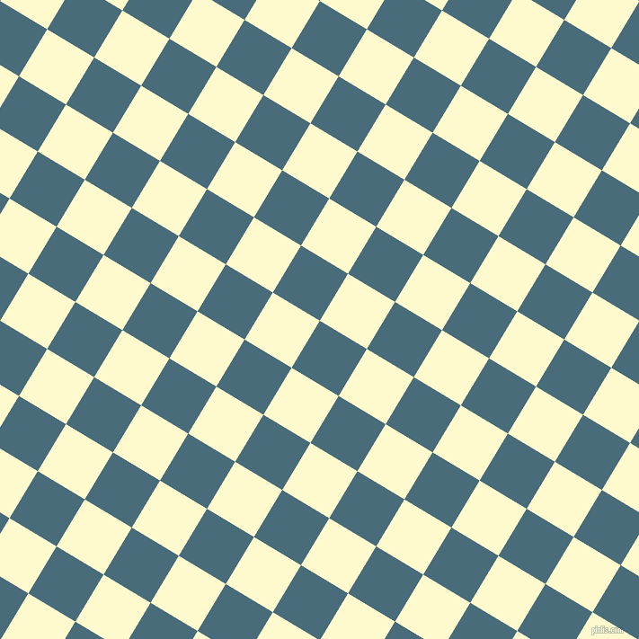 59/149 degree angle diagonal checkered chequered squares checker pattern checkers background, 61 pixel square size, , Bismark and Lemon Chiffon checkers chequered checkered squares seamless tileable