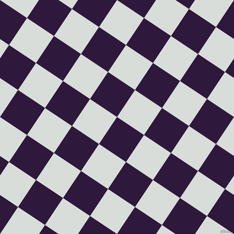 56/146 degree angle diagonal checkered chequered squares checker pattern checkers background, 104 pixel squares size, , Blackcurrant and Mystic checkers chequered checkered squares seamless tileable