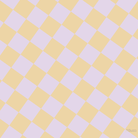 54/144 degree angle diagonal checkered chequered squares checker pattern checkers background, 52 pixel square size, , Blue Chalk and Astra checkers chequered checkered squares seamless tileable