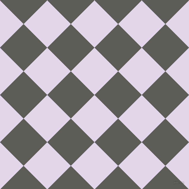45/135 degree angle diagonal checkered chequered squares checker pattern checkers background, 113 pixel squares size, , Blue Chalk and Chicago checkers chequered checkered squares seamless tileable