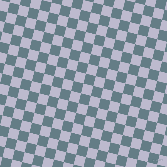 76/166 degree angle diagonal checkered chequered squares checker pattern checkers background, 34 pixel squares size, , Blue Haze and Hoki checkers chequered checkered squares seamless tileable