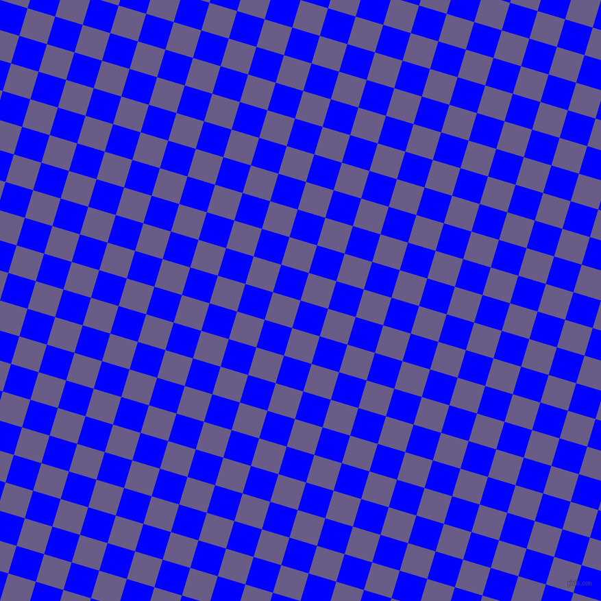 73/163 degree angle diagonal checkered chequered squares checker pattern checkers background, 42 pixel squares size, , Blue and Kimberly checkers chequered checkered squares seamless tileable