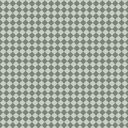 45/135 degree angle diagonal checkered chequered squares checker pattern checkers background, 18 pixel squares size, , Blue Smoke and Harp checkers chequered checkered squares seamless tileable