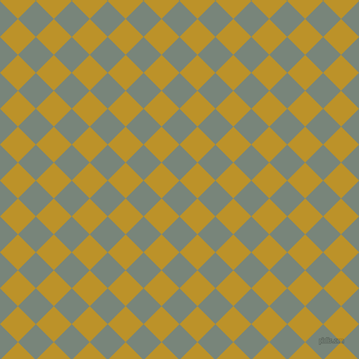 45/135 degree angle diagonal checkered chequered squares checker pattern checkers background, 36 pixel square size, , Blue Smoke and Nugget checkers chequered checkered squares seamless tileable