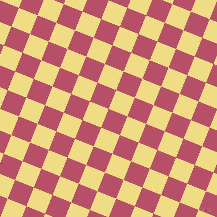 68/158 degree angle diagonal checkered chequered squares checker pattern checkers background, 65 pixel squares size, , Blush and Buff checkers chequered checkered squares seamless tileable