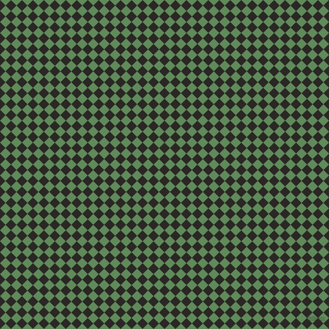45/135 degree angle diagonal checkered chequered squares checker pattern checkers background, 16 pixel square size, , Bokara Grey and Hippie Green checkers chequered checkered squares seamless tileable