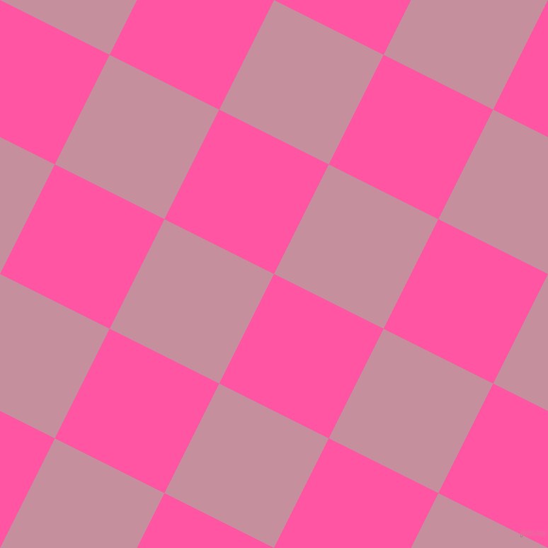 63/153 degree angle diagonal checkered chequered squares checker pattern checkers background, 173 pixel square size, Brilliant Rose and Viola checkers chequered checkered squares seamless tileable