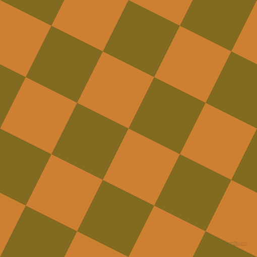 63/153 degree angle diagonal checkered chequered squares checker pattern checkers background, 114 pixel square size, , Bronze and Yukon Gold checkers chequered checkered squares seamless tileable