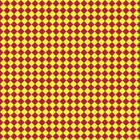 45/135 degree angle diagonal checkered chequered squares checker pattern checkers background, 17 pixel squares size, , Brown and Paris Daisy checkers chequered checkered squares seamless tileable
