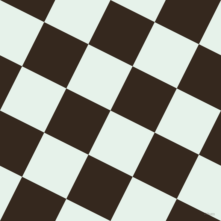 63/153 degree angle diagonal checkered chequered squares checker pattern checkers background, 165 pixel square size, , Bubbles and Cocoa Brown checkers chequered checkered squares seamless tileable