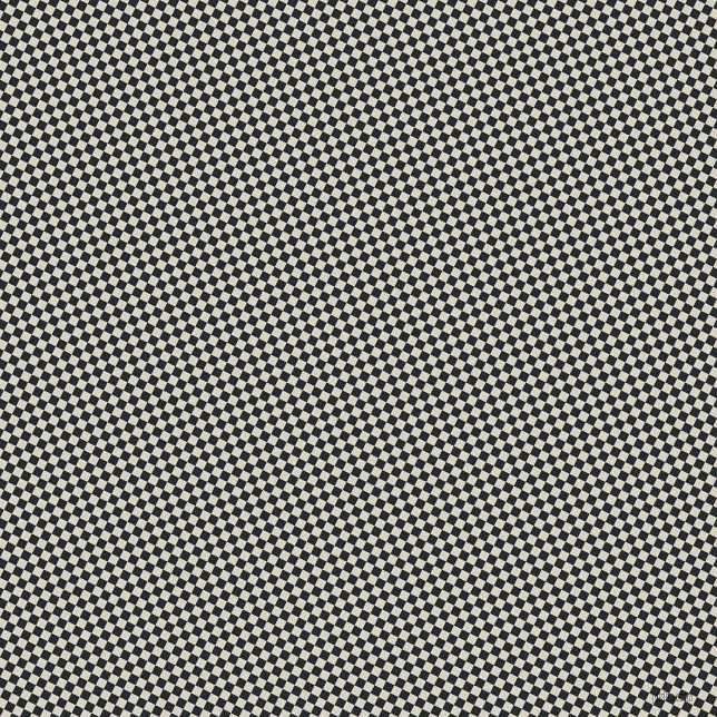 63/153 degree angle diagonal checkered chequered squares checker pattern checkers background, 8 pixel squares size, , Bunker and Ecru White checkers chequered checkered squares seamless tileable