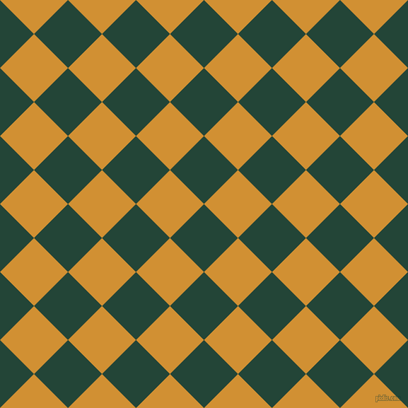 45/135 degree angle diagonal checkered chequered squares checker pattern checkers background, 68 pixel squares size, , Burnham and Fuel Yellow checkers chequered checkered squares seamless tileable