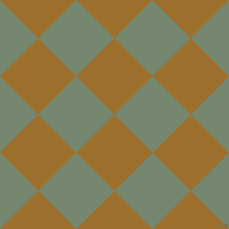 45/135 degree angle diagonal checkered chequered squares checker pattern checkers background, 177 pixel square size, , Buttered Rum and Xanadu checkers chequered checkered squares seamless tileable