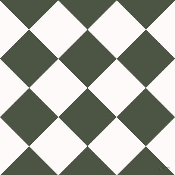 45/135 degree angle diagonal checkered chequered squares checker pattern checkers background, 137 pixel squares size, , Cabbage Pont and Snow checkers chequered checkered squares seamless tileable