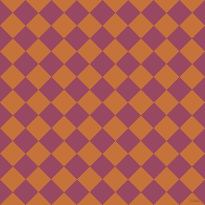 45/135 degree angle diagonal checkered chequered squares checker pattern checkers background, 60 pixel squares size, , Cadillac and Zest checkers chequered checkered squares seamless tileable