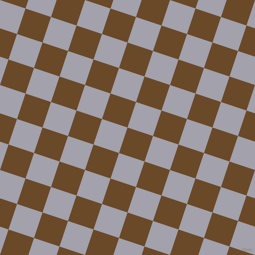 72/162 degree angle diagonal checkered chequered squares checker pattern checkers background, 88 pixel square size, , Cafe Royale and Spun Pearl checkers chequered checkered squares seamless tileable