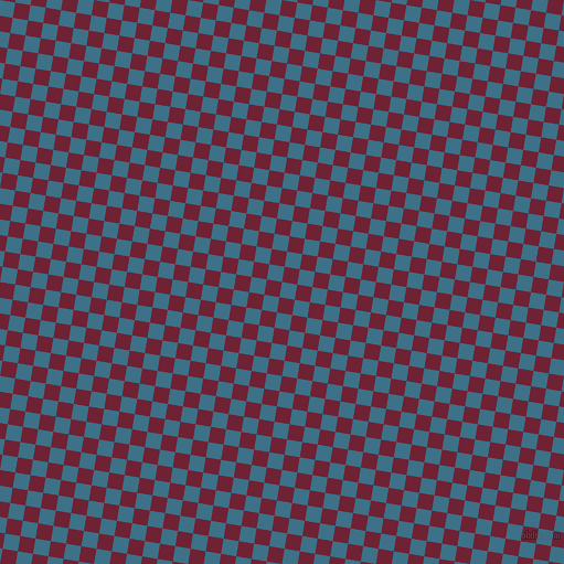 81/171 degree angle diagonal checkered chequered squares checker pattern checkers background, 14 pixel squares size, , Calypso and Claret checkers chequered checkered squares seamless tileable