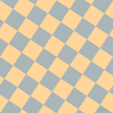 56/146 degree angle diagonal checkered chequered squares checker pattern checkers background, 63 pixel squares size, , Caramel and Casper checkers chequered checkered squares seamless tileable