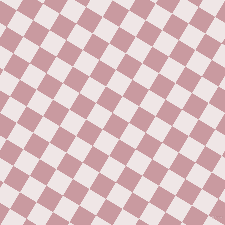 59/149 degree angle diagonal checkered chequered squares checker pattern checkers background, 65 pixel squares size, , Careys Pink and Whisper checkers chequered checkered squares seamless tileable