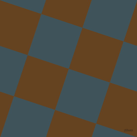 72/162 degree angle diagonal checkered chequered squares checker pattern checkers background, 174 pixel squares size, , Casal and Dark Brown checkers chequered checkered squares seamless tileable