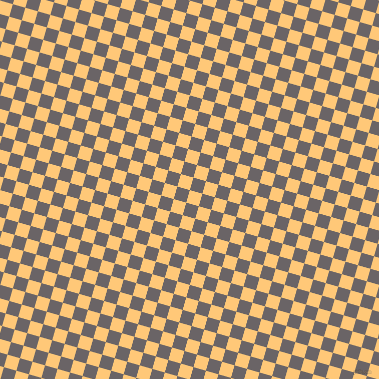 74/164 degree angle diagonal checkered chequered squares checker pattern checkers background, 26 pixel square size, , Chardonnay and Scorpion checkers chequered checkered squares seamless tileable