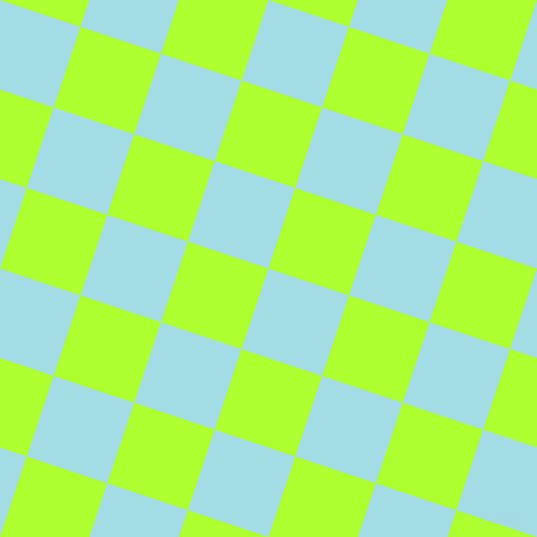 72/162 degree angle diagonal checkered chequered squares checker pattern checkers background, 77 pixel square size, , Charlotte and Green Yellow checkers chequered checkered squares seamless tileable