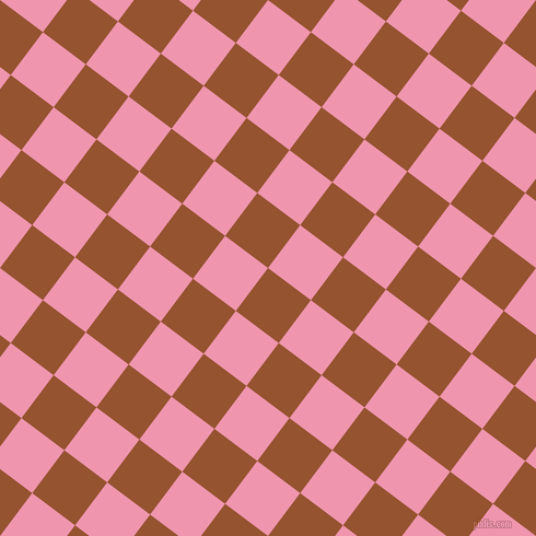 53/143 degree angle diagonal checkered chequered squares checker pattern checkers background, 49 pixel square size, , Chelsea Gem and Illusion checkers chequered checkered squares seamless tileable