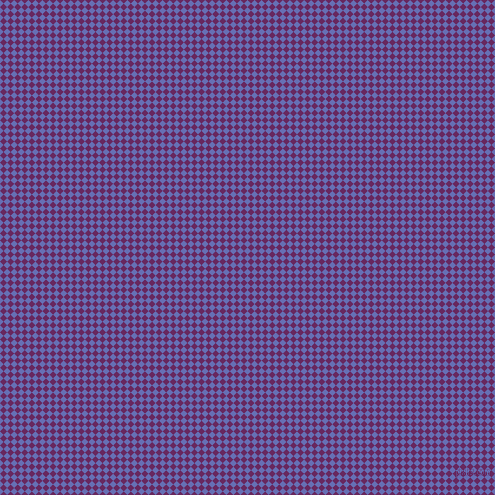 45/135 degree angle diagonal checkered chequered squares checker pattern checkers background, 5 pixel square size, , Chetwode Blue and Palatinate Purple checkers chequered checkered squares seamless tileable