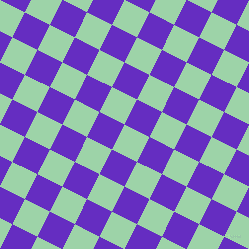 63/153 degree angle diagonal checkered chequered squares checker pattern checkers background, 56 pixel square size, , Chinook and Purple Heart checkers chequered checkered squares seamless tileable