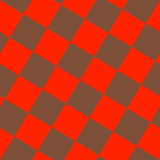 59/149 degree angle diagonal checkered chequered squares checker pattern checkers background, 90 pixel square size, , Cigar and Scarlet checkers chequered checkered squares seamless tileable