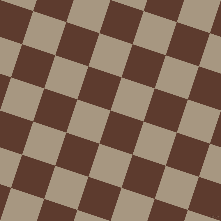 72/162 degree angle diagonal checkered chequered squares checker pattern checkers background, 120 pixel squares size, , Cioccolato and Bronco checkers chequered checkered squares seamless tileable