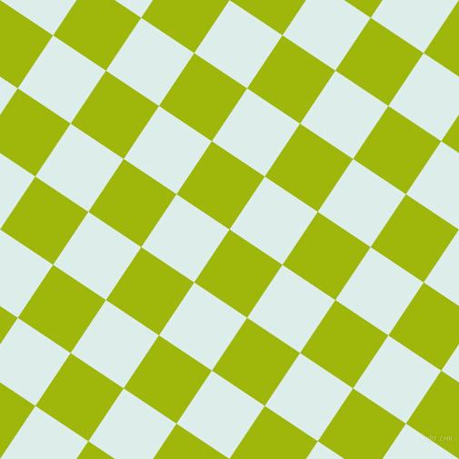 56/146 degree angle diagonal checkered chequered squares checker pattern checkers background, 70 pixel squares size, , Citrus and Tranquil checkers chequered checkered squares seamless tileable