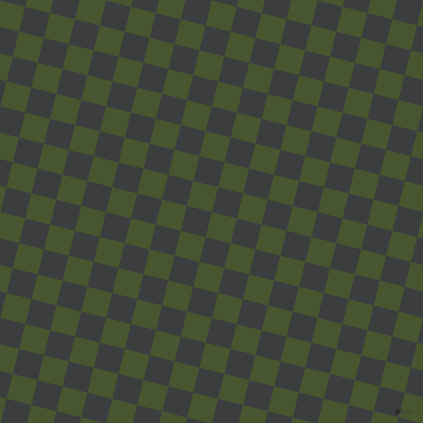 76/166 degree angle diagonal checkered chequered squares checker pattern checkers background, 51 pixel squares size, , Clover and Baltic Sea checkers chequered checkered squares seamless tileable