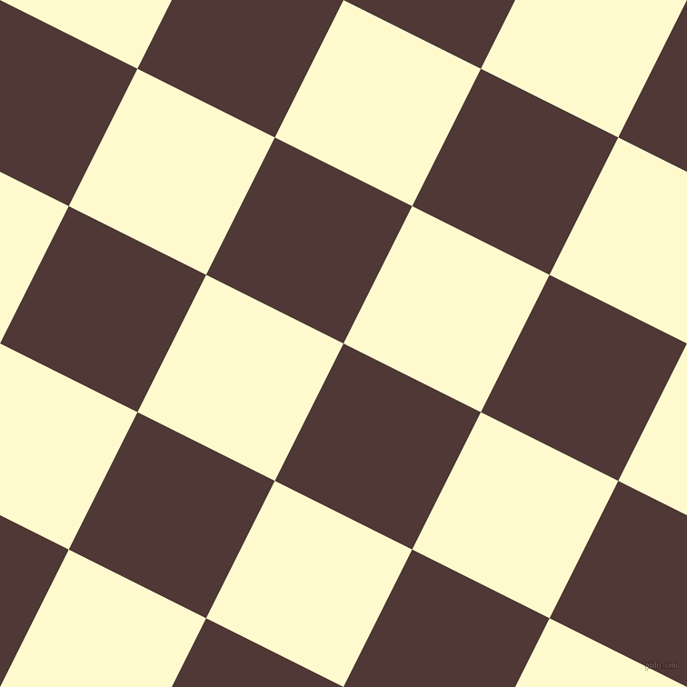 63/153 degree angle diagonal checkered chequered squares checker pattern checkers background, 169 pixel squares size, , Cocoa Bean and Lemon Chiffon checkers chequered checkered squares seamless tileable