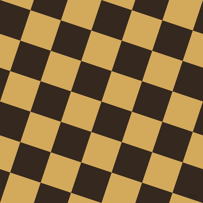 72/162 degree angle diagonal checkered chequered squares checker pattern checkers background, 104 pixel square size, , Cocoa Brown and Apache checkers chequered checkered squares seamless tileable
