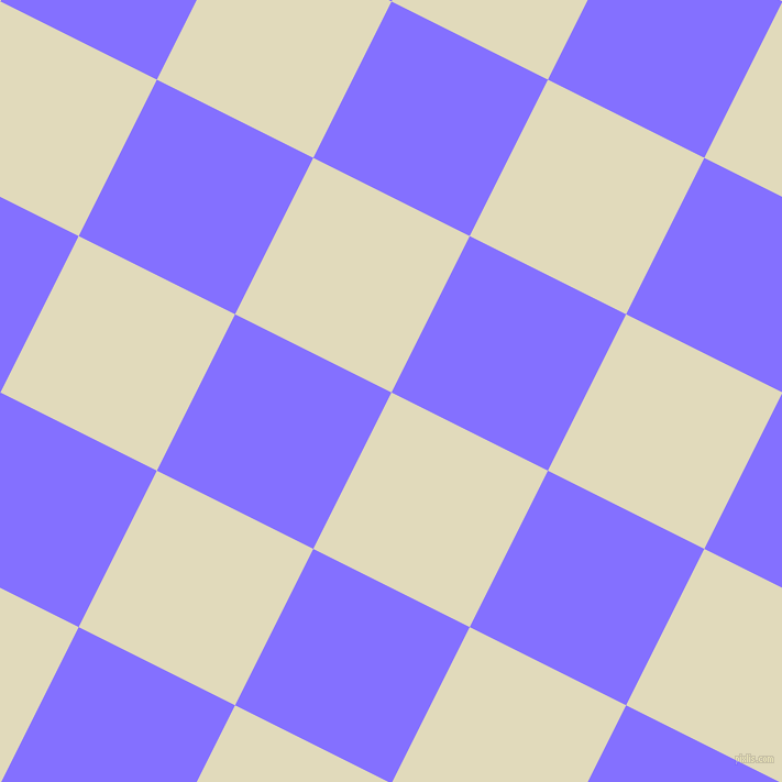 63/153 degree angle diagonal checkered chequered squares checker pattern checkers background, 159 pixel squares size, , Coconut Cream and Light Slate Blue checkers chequered checkered squares seamless tileable