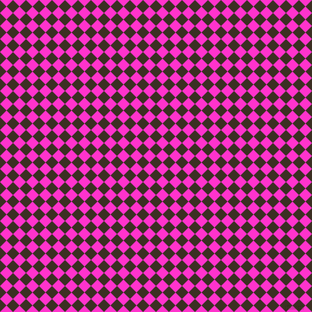 45/135 degree angle diagonal checkered chequered squares checker pattern checkers background, 18 pixel squares size, , Cola and Razzle Dazzle Rose checkers chequered checkered squares seamless tileable