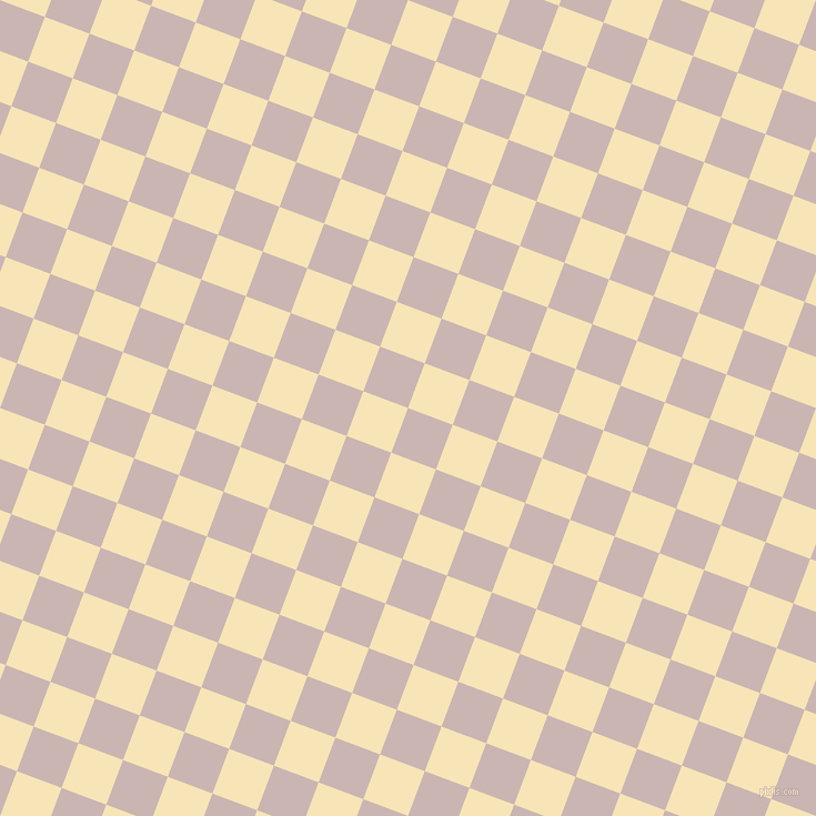 69/159 degree angle diagonal checkered chequered squares checker pattern checkers background, 43 pixel square size, , Cold Turkey and Barley White checkers chequered checkered squares seamless tileable
