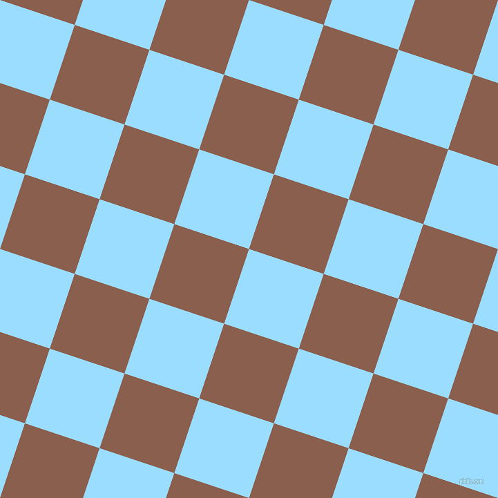 72/162 degree angle diagonal checkered chequered squares checker pattern checkers background, 114 pixel squares size, , Columbia Blue and Spicy Mix checkers chequered checkered squares seamless tileable