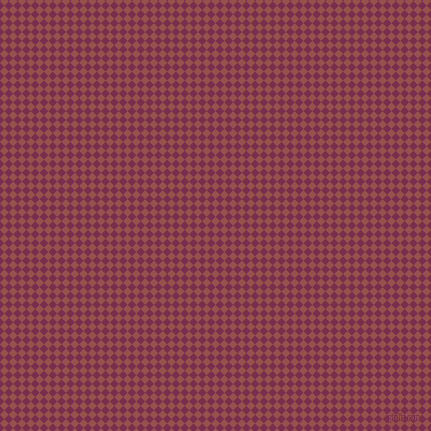45/135 degree angle diagonal checkered chequered squares checker pattern checkers background, 7 pixel square size, , Copper Rust and Flirt checkers chequered checkered squares seamless tileable