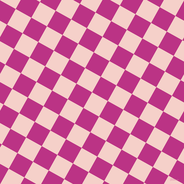 61/151 degree angle diagonal checkered chequered squares checker pattern checkers background, 75 pixel squares size, , Coral Candy and Red Violet checkers chequered checkered squares seamless tileable