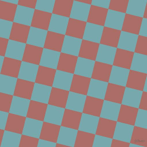 76/166 degree angle diagonal checkered chequered squares checker pattern checkers background, 62 pixel squares size, , Coral Tree and Neptune checkers chequered checkered squares seamless tileable