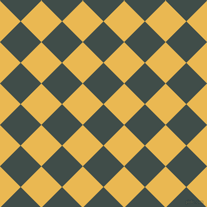 45/135 degree angle diagonal checkered chequered squares checker pattern checkers background, 59 pixel squares size, , Corduroy and Ronchi checkers chequered checkered squares seamless tileable