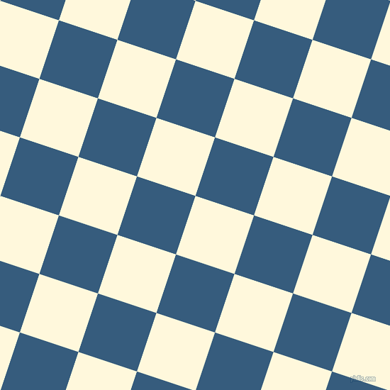 72/162 degree angle diagonal checkered chequered squares checker pattern checkers background, 87 pixel square size, , Corn Silk and Matisse checkers chequered checkered squares seamless tileable