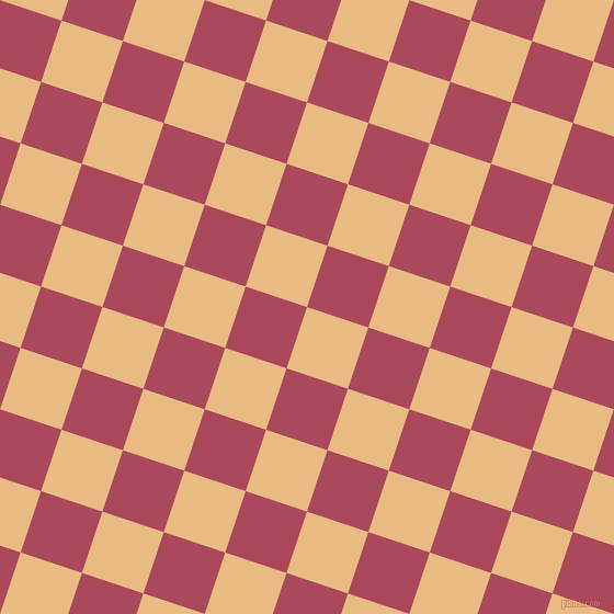 72/162 degree angle diagonal checkered chequered squares checker pattern checkers background, 59 pixel squares size, , Corvette and Hippie Pink checkers chequered checkered squares seamless tileable