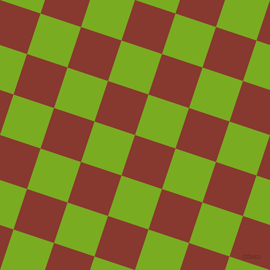 72/162 degree angle diagonal checkered chequered squares checker pattern checkers background, 86 pixel square size, , Crab Apple and Lima checkers chequered checkered squares seamless tileable