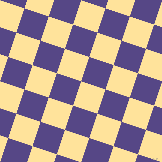 72/162 degree angle diagonal checkered chequered squares checker pattern checkers background, 106 pixel square size, , Cream Brulee and Gigas checkers chequered checkered squares seamless tileable