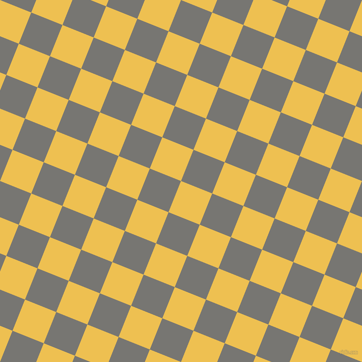 68/158 degree angle diagonal checkered chequered squares checker pattern checkers background, 66 pixel squares size, , Cream Can and Dove Grey checkers chequered checkered squares seamless tileable