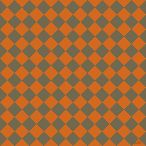 45/135 degree angle diagonal checkered chequered squares checker pattern checkers background, 34 pixel square size, , Crocodile and Chocolate checkers chequered checkered squares seamless tileable