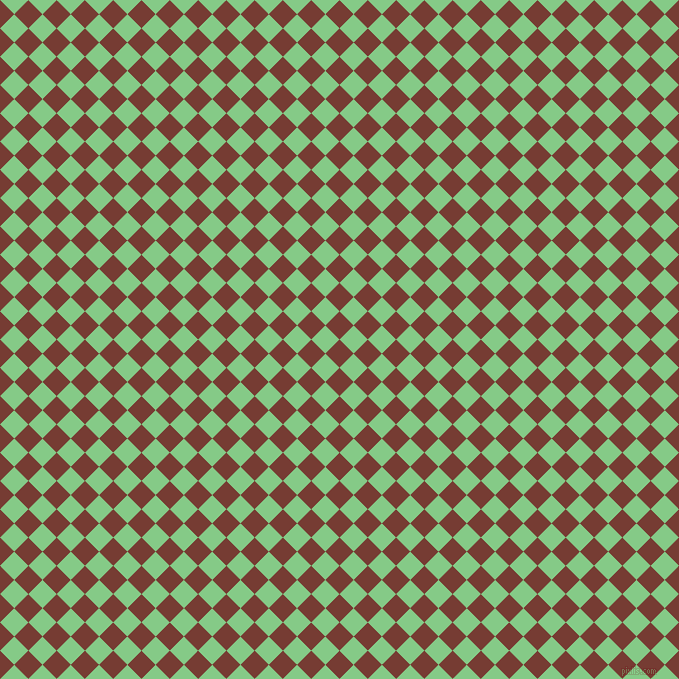 45/135 degree angle diagonal checkered chequered squares checker pattern checkers background, 20 pixel squares size, , Crown Of Thorns and De York checkers chequered checkered squares seamless tileable
